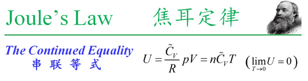 Zhengzhou Granlen Published Continued Equality – Breakthrough in Thermodynamics